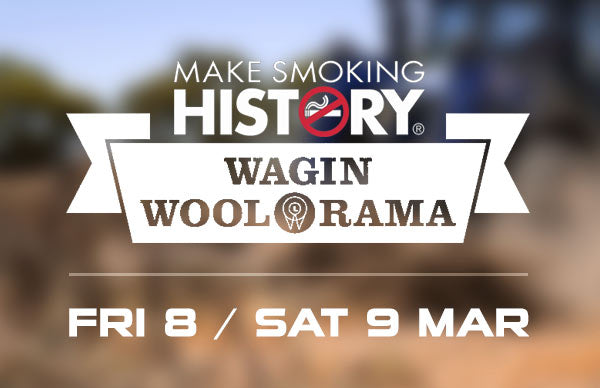 Wagin Woolorama 2019