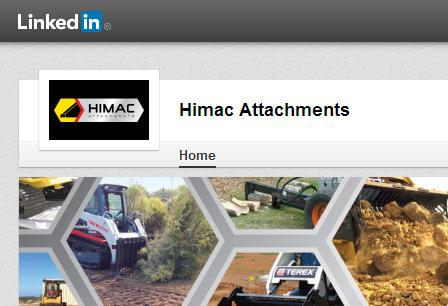 Follow Himac on LinkedIn