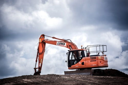 5 Tips to Help Your Earthmoving Business Stand Out in a Sea of Contractors