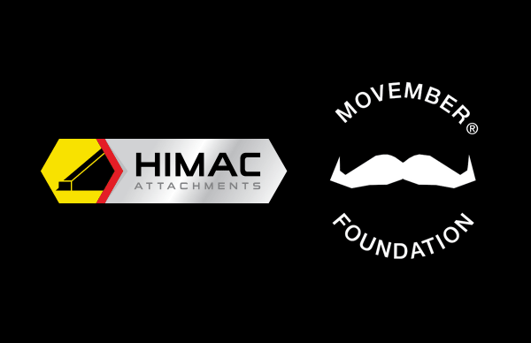 Donate through the Himac Movember Team
