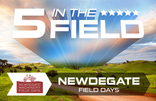 Newdegate Field Days