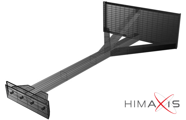 Under Conveyor Scraper from Himac Attachments