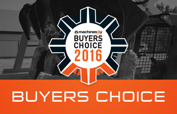 Buyers Choice 2016