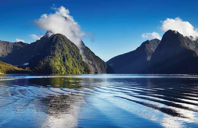 Win a $4k Holiday to New Zealand from Himac Attachments
