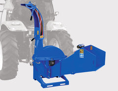 3 Point Linkage Wood Chipper from Himac