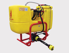 Himac stock Linkage Sprayers up to the 600 litre capacity