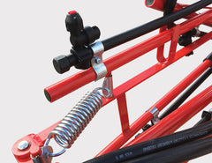 Range of Linkage Sprayer boom lengths available