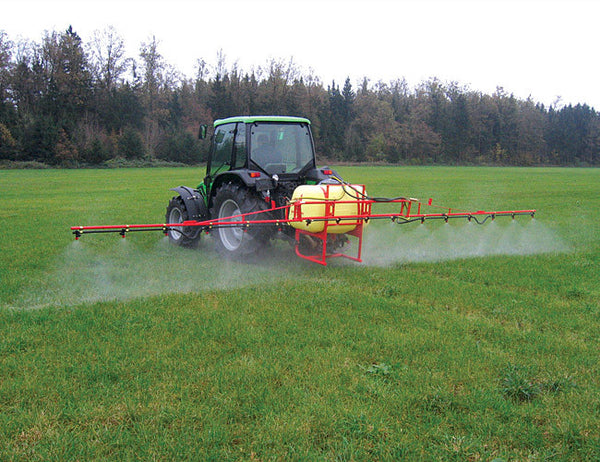 Three Point Linkage Tractor : Point linkage sprayer order today on