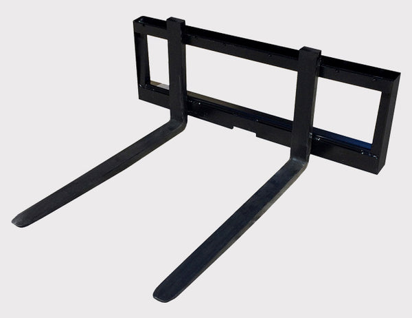 Compact Pallet Forks
