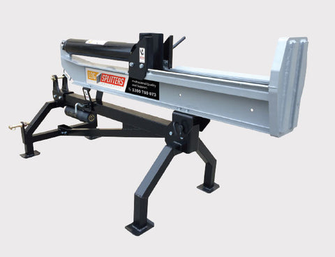 3PL Log Splitter