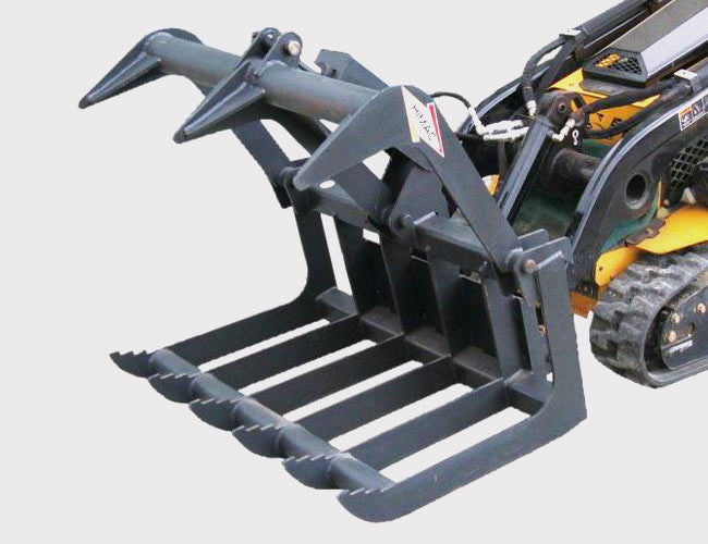 Himac Brush Root Grapple