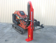 Himac Log Splitter - up to 22 tons of splitting force