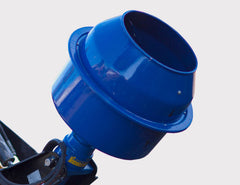 Cement Mixer Bowl attachment for Mini Loaders