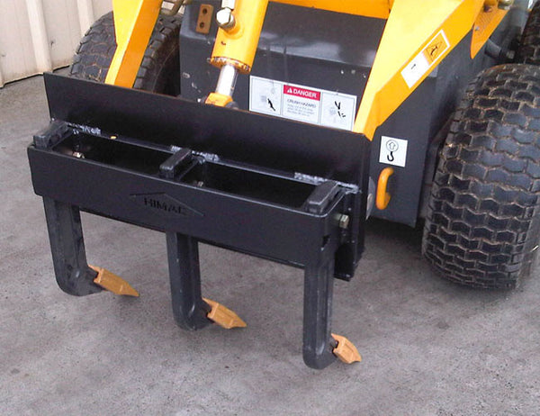 Himac 3 Tyne Ripper - for Mini Loaders