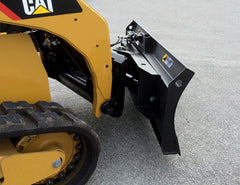 Himac Dozer attachment designed to suit all Skid Steer loaders