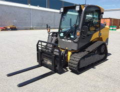 Skid Steer Forks - certified to comply with AS2359