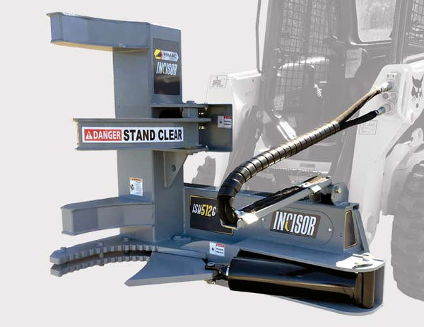 Tree Shear Grab