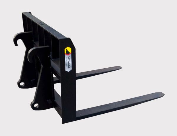 Adjustable Pallet Forks