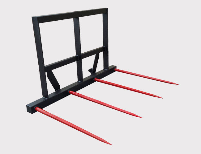 Himac Hay Forks - 4 Spear model