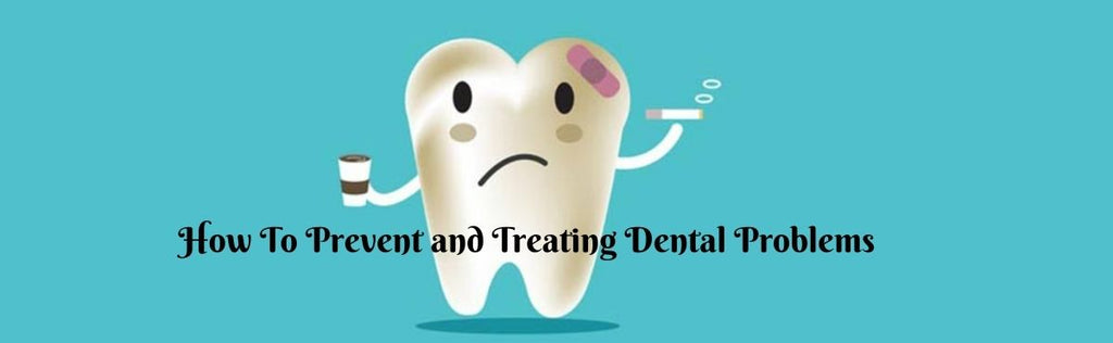 The Most Common Dental Problems and Ayurvedic Treatment To Treating Them