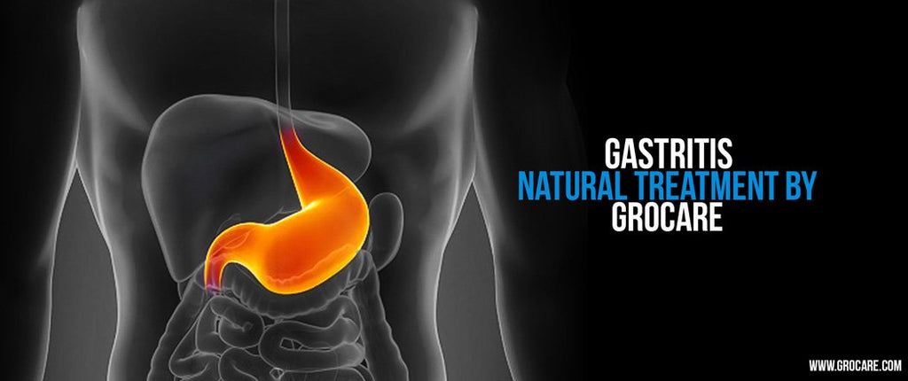 Grocare Gastritis Reviews