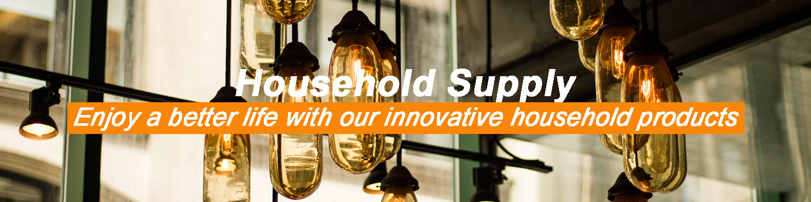 Enjoy a better life with our innovative household products