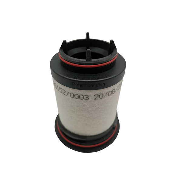 Exhaust Filter Cartridge Air/Oil Separator Replaces Rietschle 731468 for VC50/VC75/VC100/VC150 Vacuum Pump