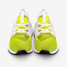 Load image into Gallery viewer, Green Life themes shoes, Green themes Sneaker, Green themes abstract Unisex Lightweight Sneaker - Gadget.parts