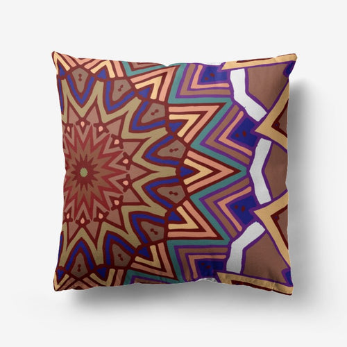 ▲ Bohemian style, ▲ Bohemian throw pillow, ▲ Bohemian style home decor pillow,Home Goods Premium Hypoallergenic Throw Pillow - Gadget.parts