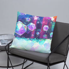 Load image into Gallery viewer, colorful digital oil painting abstract home decor Pillow - Gadget.parts