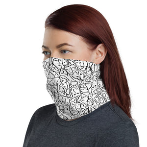 Limited supply: Washable face mask, reusable face shield, Neck gaiter - Free shipping - Gadget.parts