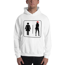 Load image into Gallery viewer, Christmas gift for girlfriend & boyfriend - my girlfriend is sexy than your girlfriend  Unisex Hoodie - Gadget.parts