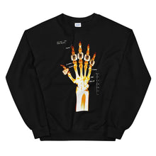 Load image into Gallery viewer, Black mamba Five rings  KB X-ray Hoodie,Black mamba sweatshirt Unisex Sweatshirt - Gadget.parts