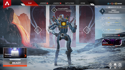 Top-tier Apex Legends Coin Account - Squad Boosting