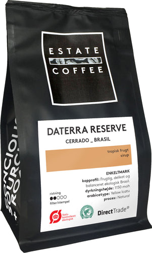 Estate Coffee DATERRA RESERVE 200g