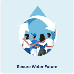 Secure Water Future