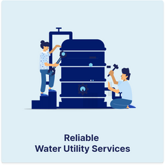 Water Utility Services