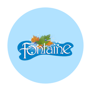 Fontaine - 1 Litre  ( pack of 12 )