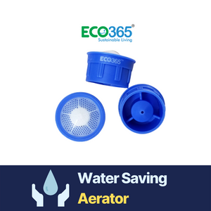 Water Saving Aerator | MIST TYPE ECO 365