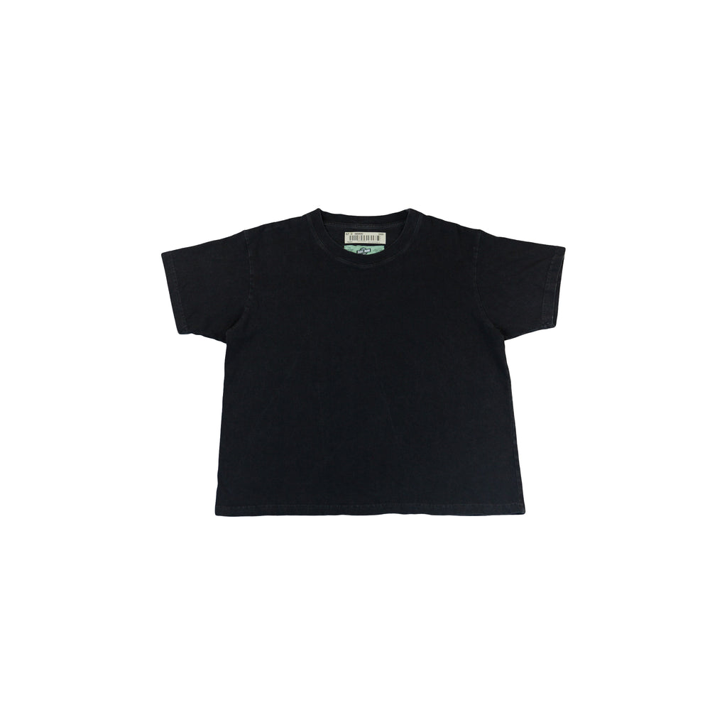 DB T-SHIRT (BLACK)
