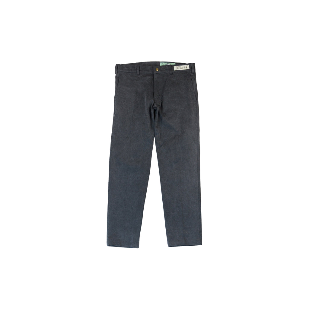 DB TROUSER (CROW BLACK)