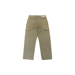 DB CARGO WORKPANTS (BURLAP BROWN)