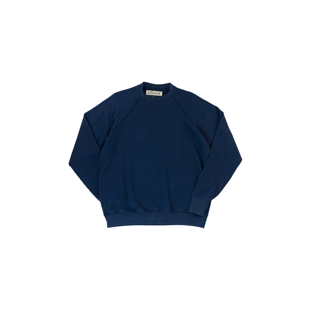DB CREWNECK SWEATSHIRT (NAVY)