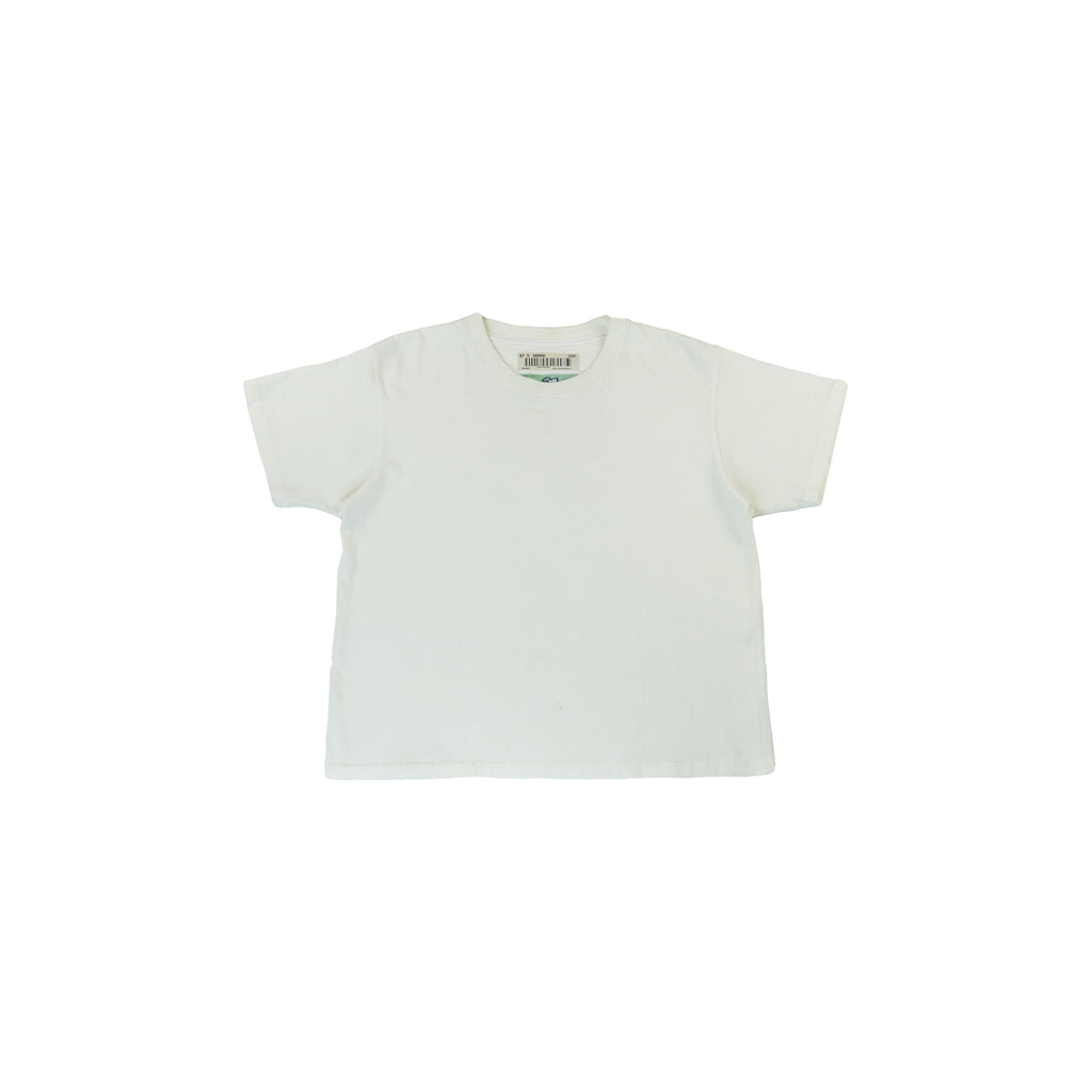 DB T-SHIRT (WHITE)