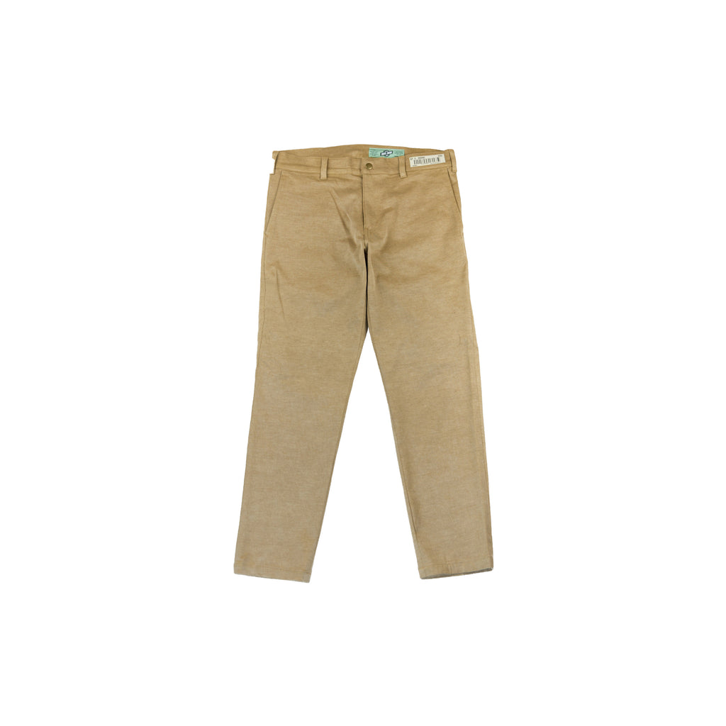 DB TROUSER (TAN)