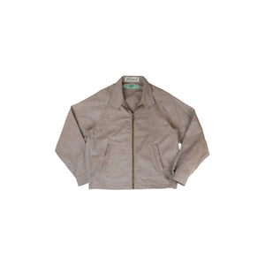 DB FIRST SHIFT JACKET (ROSE)