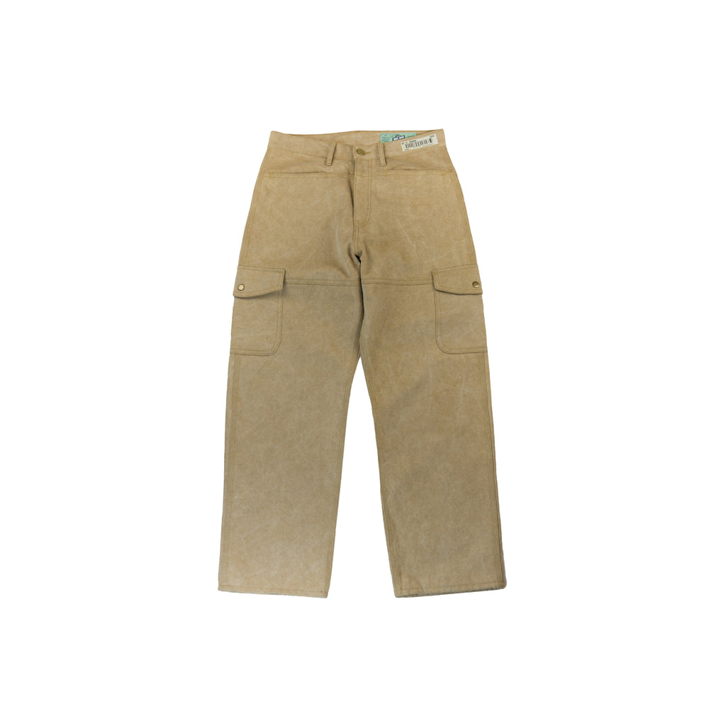 DB CARGO WORKPANTS (TAN)