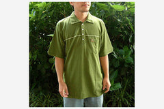 SOLO POLO - Green