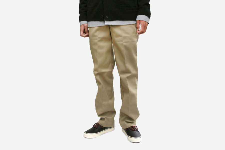 FIVE STAR PANTS - Khaki