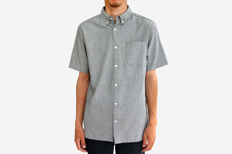 ONEIL SIGNATURE S/S - Grey
